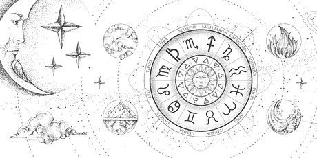 ASTROLOGY FOR BEGINNERS WITH ANDI RENEE tickets