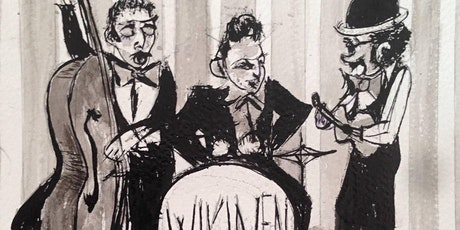 The Wikimen Trio - PAYF Event at Open Studio tickets