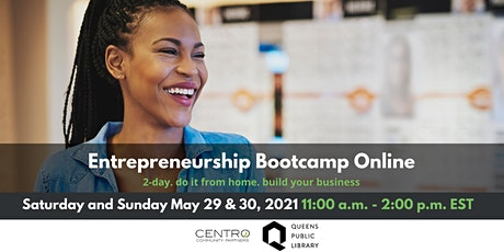 Create your Business Plan in 2-Day! tickets