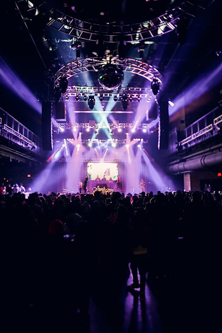 Simp City: the hottest R&B party in Las Vegas! image