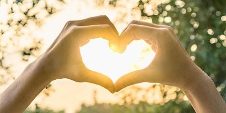 Yoga and Sound Healing Retreat - Balancing  your Heart Chakra tickets