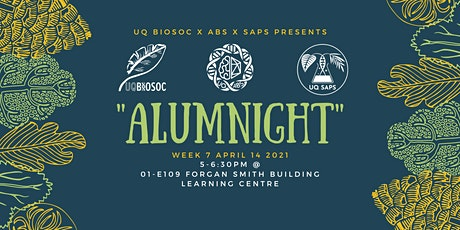 """Alumnight"" tickets"