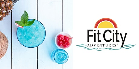 Fit City Adventures Presents: FREE Red, White & Blue Summer Showcase tickets