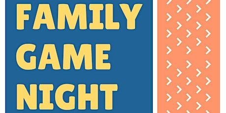 WRR and ERR Family Game Night tickets