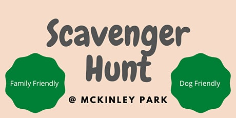 Spring Scavenger Hunt with the Pups tickets