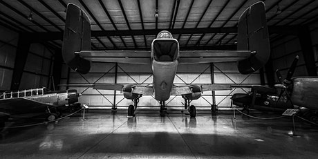Cars in the Canyon: Yanks Air Museum -  10/09/2021 tickets