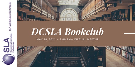 DC SLA Book Club:  Alone Together by Sherry Turkle tickets