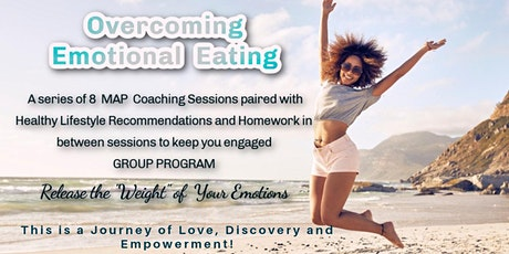 Overcoming Emotional Eating tickets