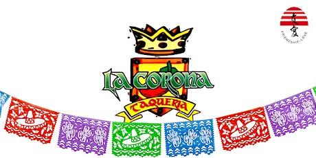 Yu-Ai Kai La Corona Fundraiser tickets