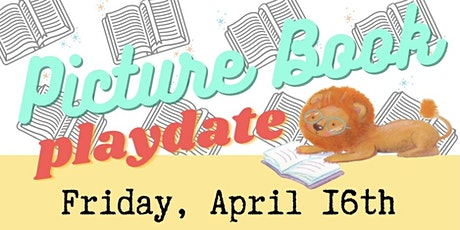 Picture Book Playdate tickets