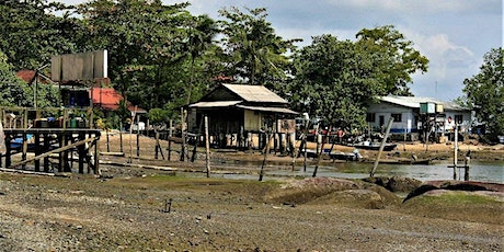 Kampong Walk on Pulau Ubin tickets