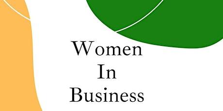 Women In Business By Prairie Stone Catering & Lauren Billey tickets
