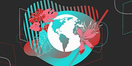 Reimagining Entrepreneurship&Innovation  for Sustainable Development Goals biglietti