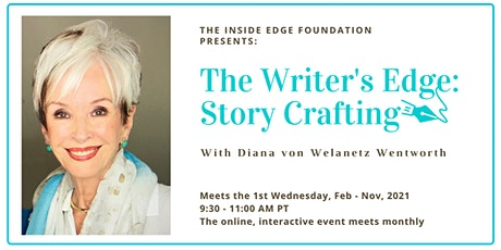 The Writer's Edge: Story Crafting | A Sub-Edge tickets
