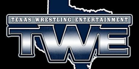 Texas Wrestling Entertainment presents Texas Thunder- San Antonio tickets