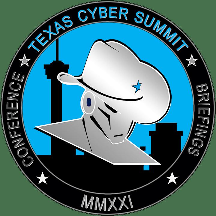 Texas Cyber Summit - 2021 image