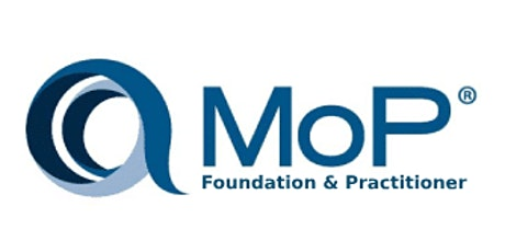 MOP - Foundation & Practitioner 3 Days Training in Vancouver tickets