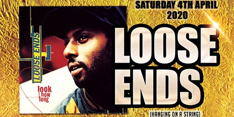 80's Party night- Live PA Loose ends Ft Carl Mcintosh and Cool Notes tickets