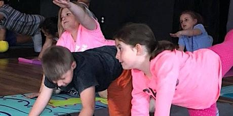 2-Day Children's Yoga Teacher Training tickets