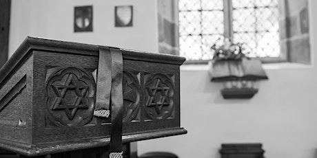 Sunday Worship - Llanrhydd tickets