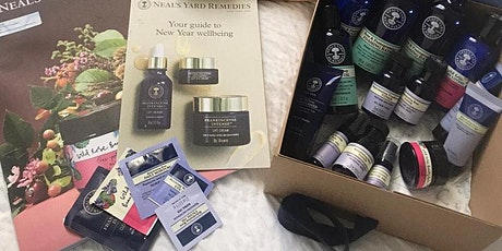U.S. ONLY - Skincare Workshop with Neals Yard Remedies Organic tickets