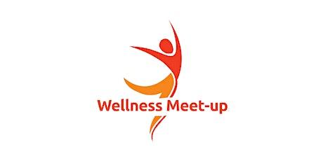 Wellness Meet-Up with Ariel tickets