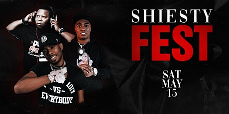 SHIESTY Fest: Pooh Shiesty , Fredo Bang, Mannie Fresh Live In Concert tickets