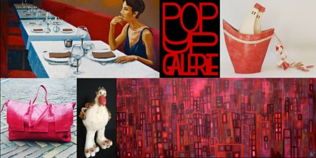 Spring Fling in de PoPuP Galerie #7 tickets