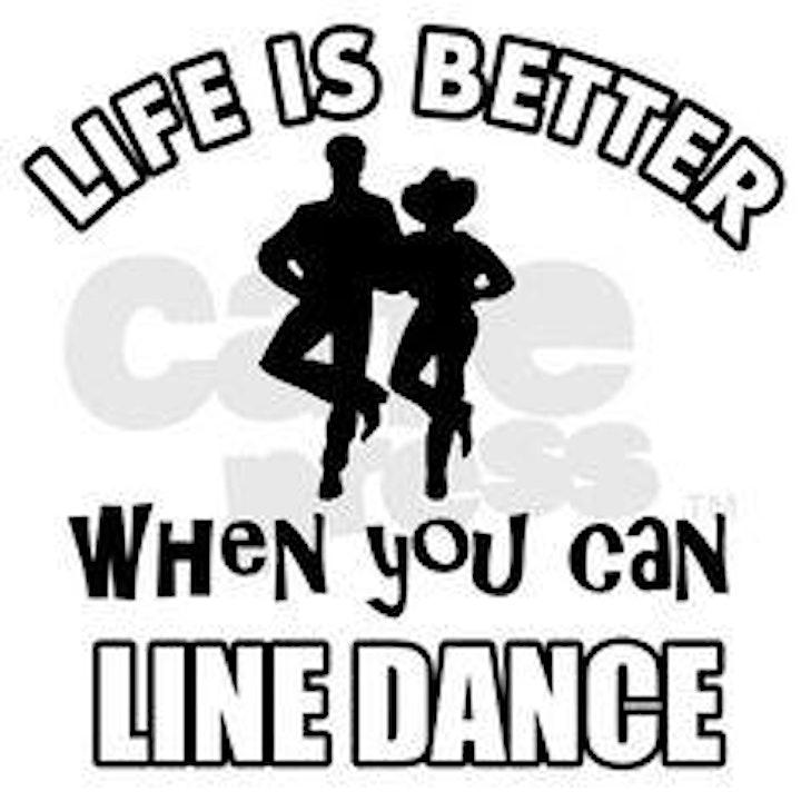 Beginner's Line Dancing Class at Wynnum Community Centre image