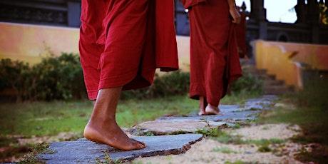 Walking Meditation Workshop tickets