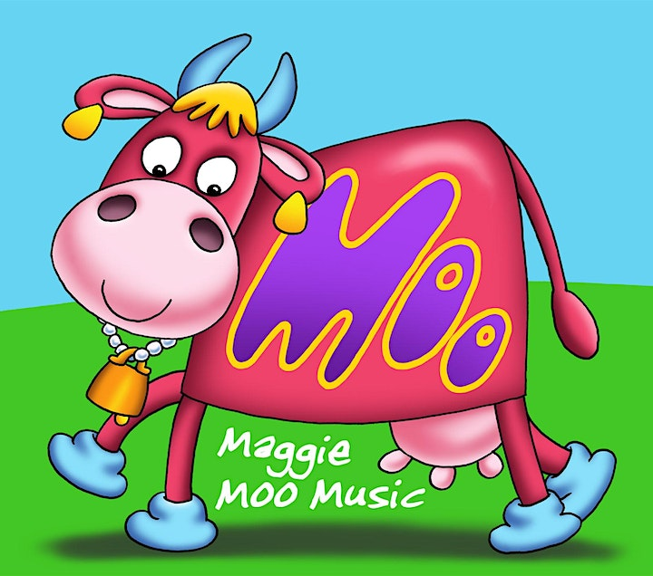 Maggie Moo Music And Craft Sessions image
