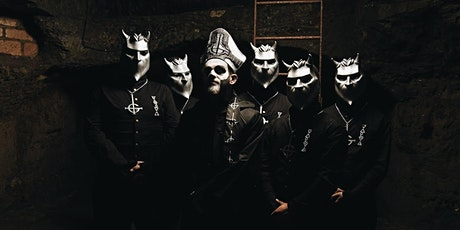 Popestars - A Night of Ritual - A Tribute To Ghost tickets