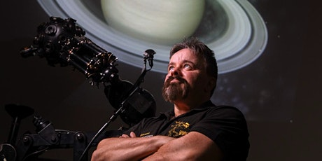 The Planets with Paul 'Starman' Curnow tickets