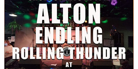NorStep Presents: Alton, Endling, Rolling Thunder tickets