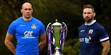 STREAMS@!.Italy - Scotland in. Dirett Live 2021 tickets