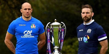 ONLINE@!.Italy - Scotland in. Dirett Live 2021 tickets