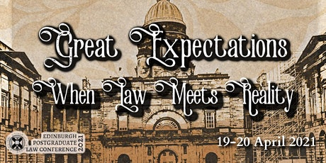Great Expectations: When Law Meets Reality (EPLC 2021 Keynote Panel) tickets