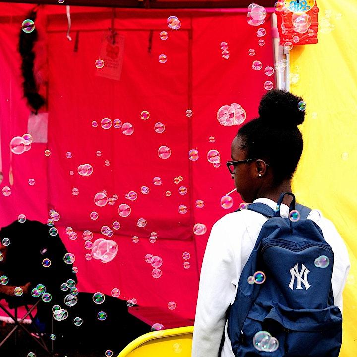 WORLD OF LOVE FESTIVAL: Celebrating Diversity of the World image