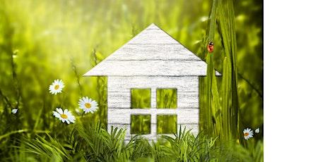 April  2021 First Time Homebuyer Webinar Series tickets