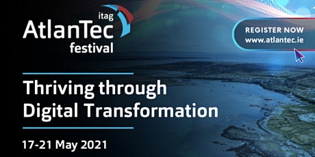 'Thriving through Digital Transformation' tickets