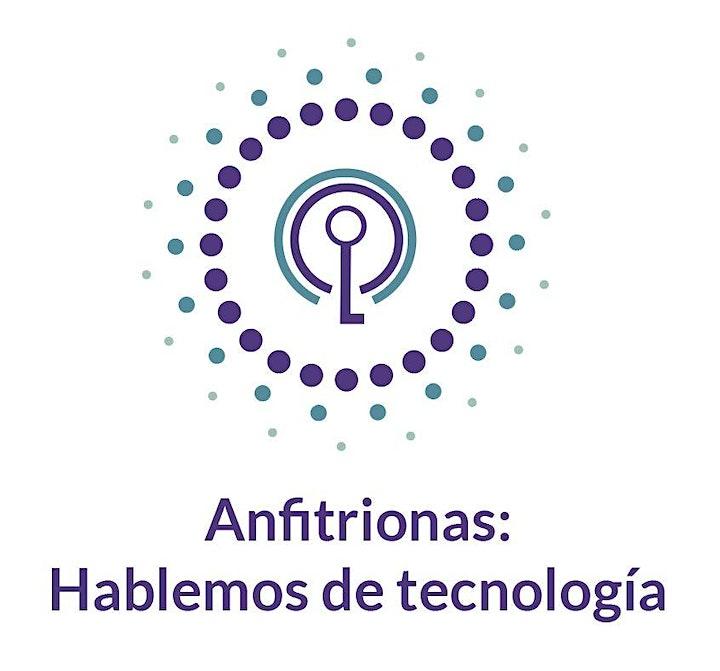 Imagen de II encuentro Anfitrionas hablemos de tecnología Women for Technical Talks
