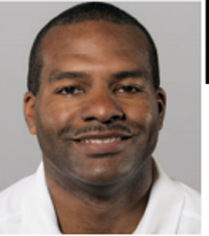 Youth Football Camp led by Jeff Robinson image