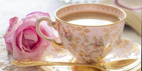 Ladies Spring Tea tickets