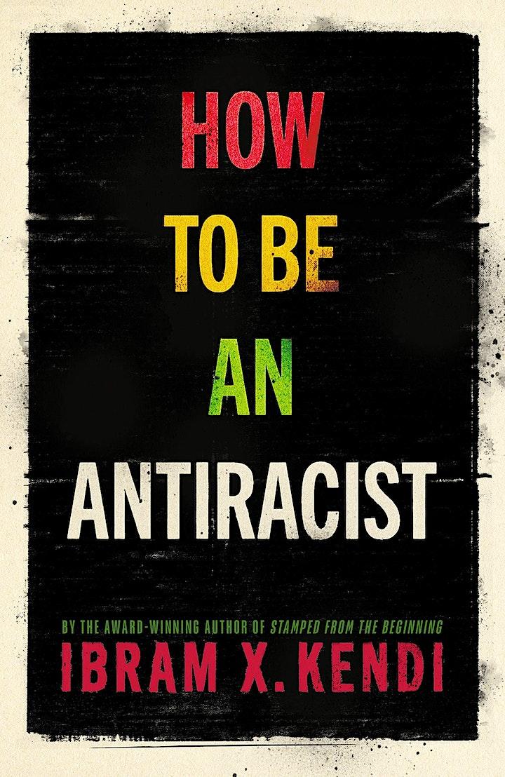 WRJI Anti-racism Book Club! image