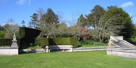 Shobrooke Park Gardens Open 16th April 2021 tickets