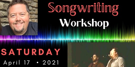 Song Writing Workshop tickets