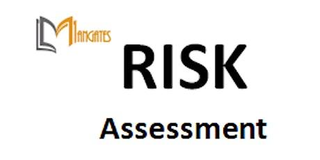 Risk Assessment 1 Day Training in Richmond, VA tickets