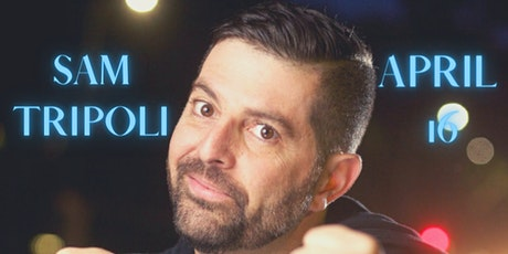 Comedy Night at OB F.U.C. House with Sam Tripoli tickets