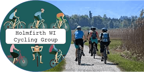 Holmfirth WI Springtime Cycle Ride tickets