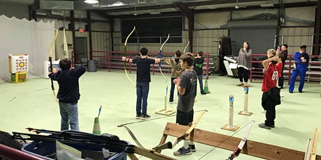 Wakulla 4-H Archery tickets